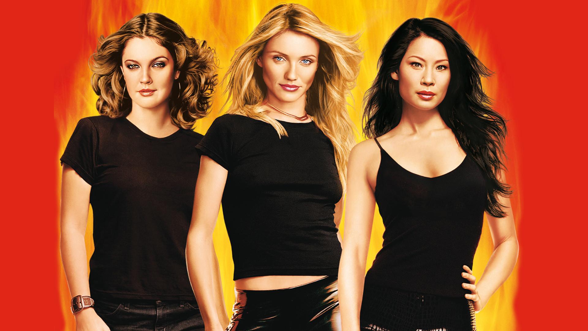 Soundtrack Angeles De Charlie 2000 Y 2003